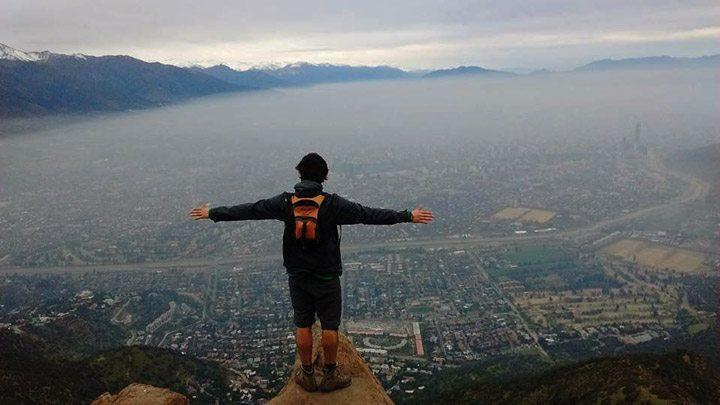 cerro-manquehue-trekking