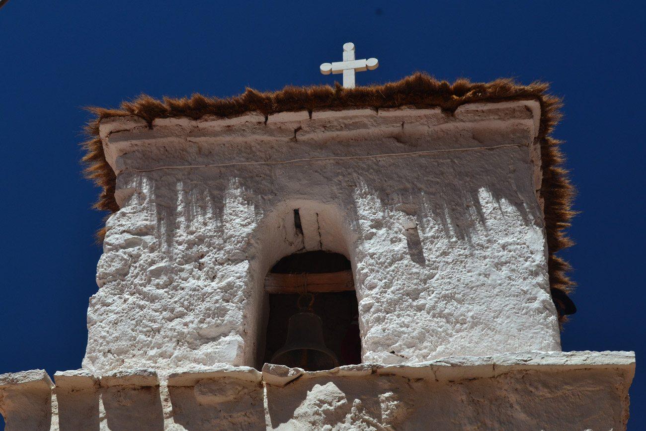 San Pedro de Atacama to Santiago