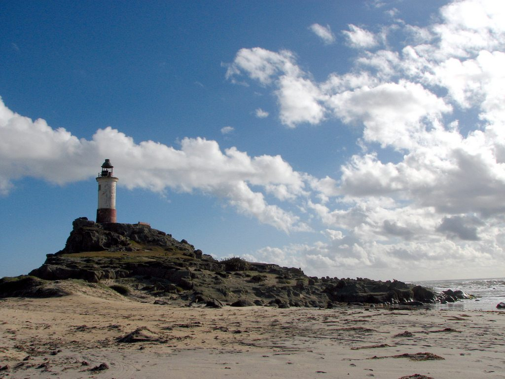 Isla Mocha Chile
