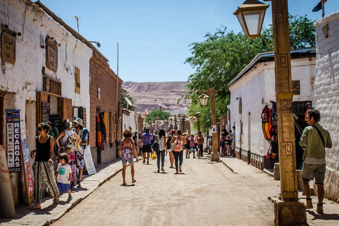 Calama & San Pedro de Atacama