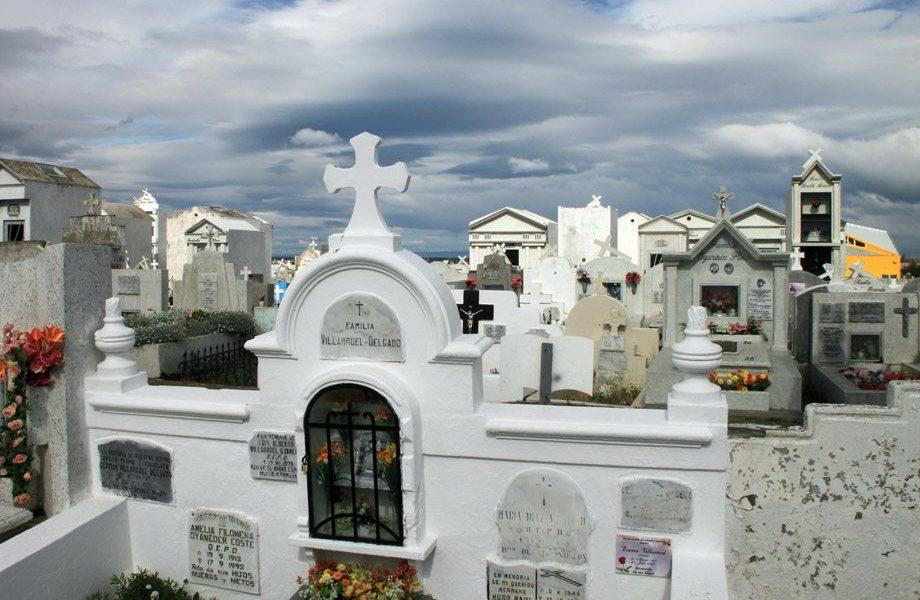 Santiago y Punta Arenas