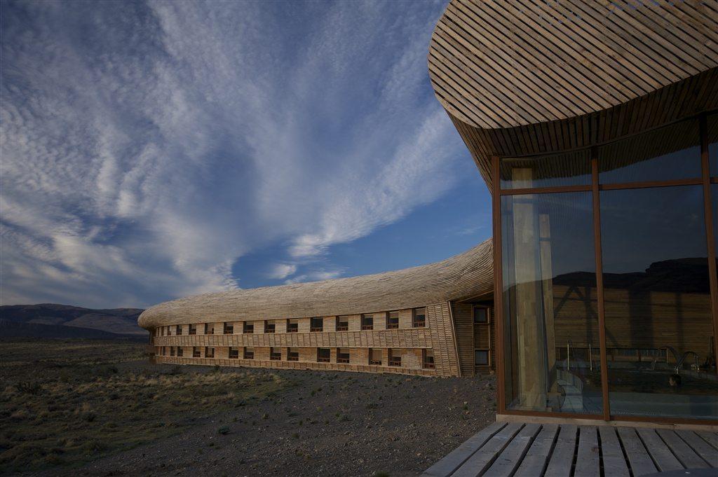 Photo: Tierra Patagonia Hotel