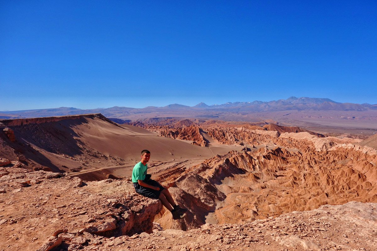 San Pedro de Atacama – Visiting the driest desert on earth