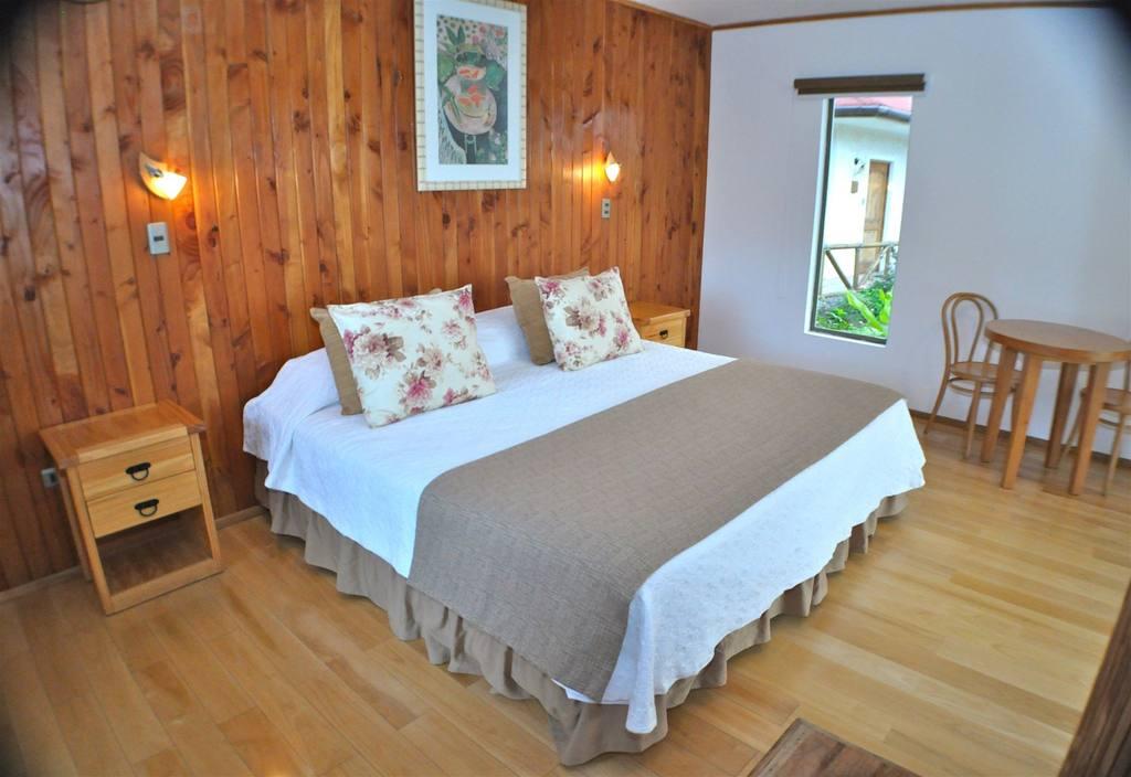 Taha Tai Hotel Rapa Nui