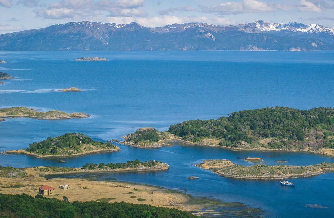 Navarino Island