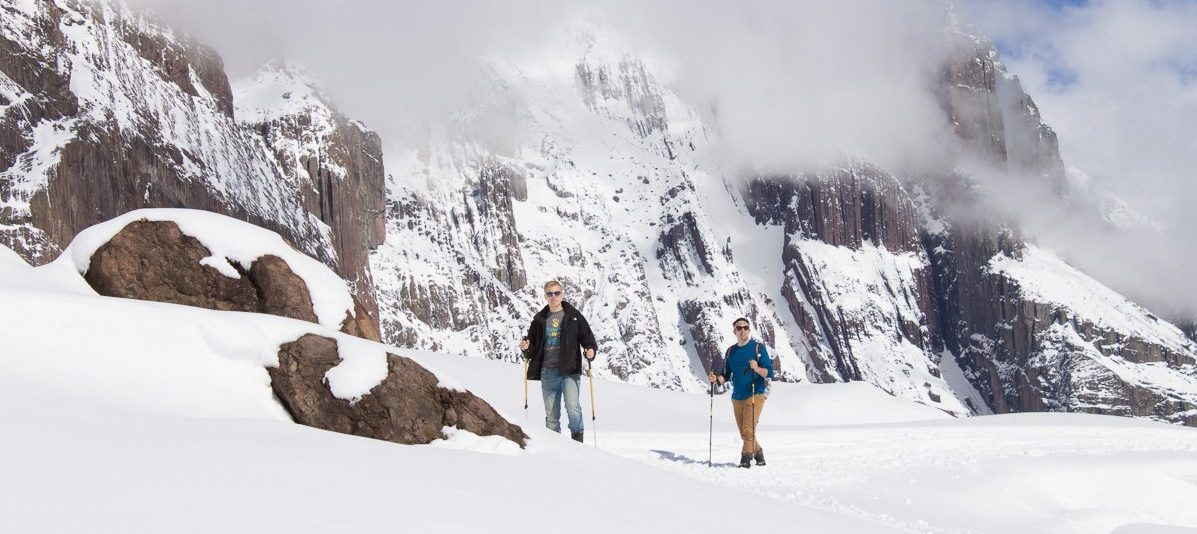 5 Reasons to visit Chile during winter
