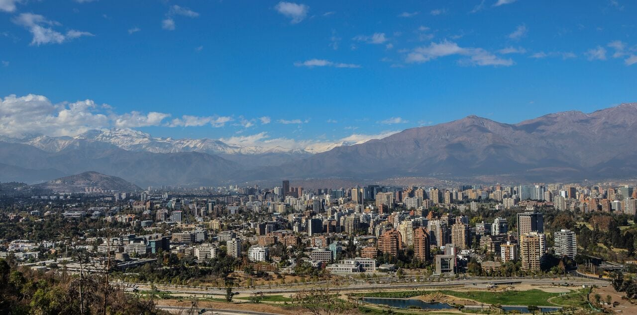 How to experience the best of central Chile in just one week