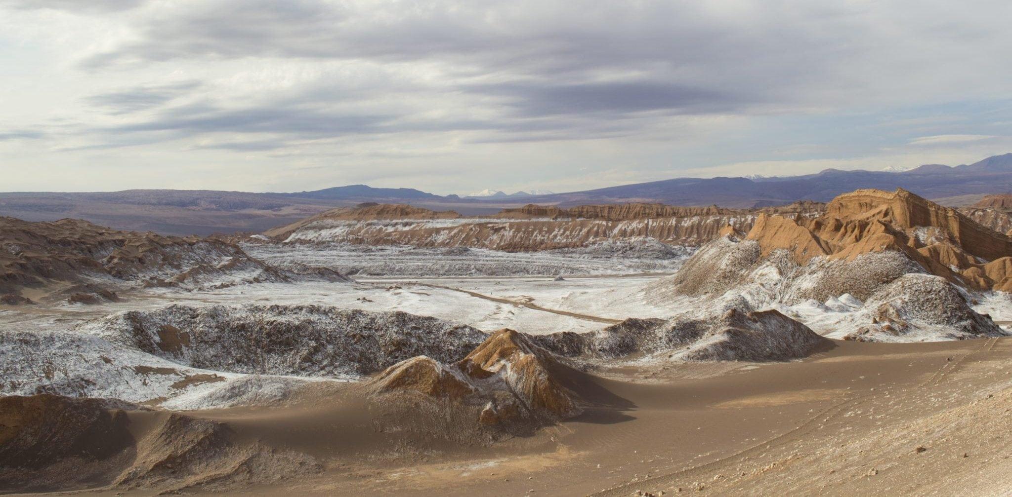 10 Reasons to visit the Atacama Desert in low season